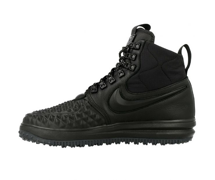 Кроссовки NIKE Lunar Force 1 DUCKBOOT 17