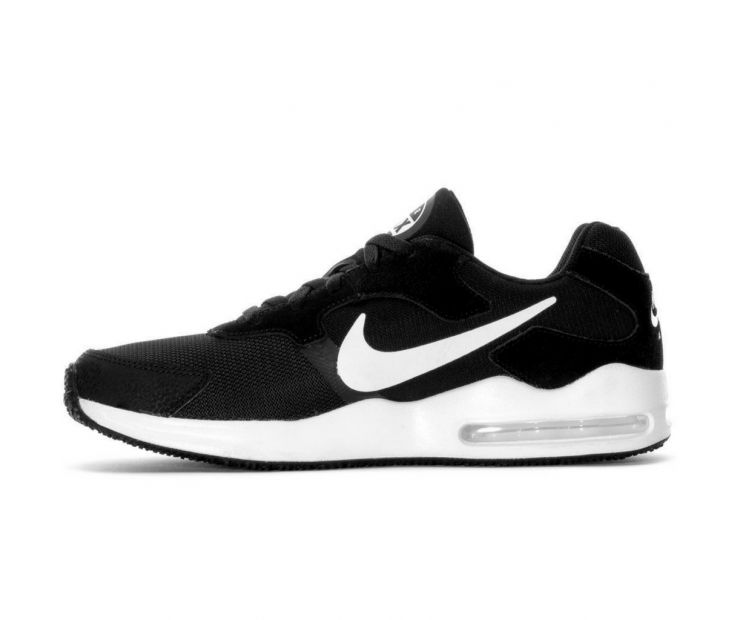 Кроссовки NIKE AIR MAX GUILE