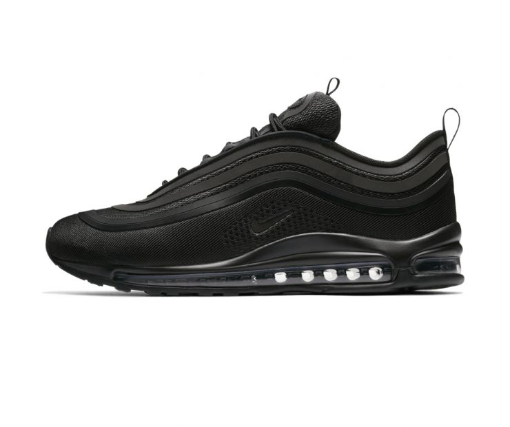 Кроссовки NIKE AIR MAX 97 UL 17 Black