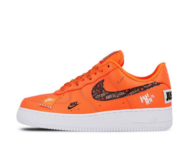 Nike Air Force 1 '07 PRM JDI