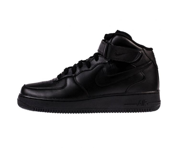 Кроссовки Nike Air Force 1 Mid '07