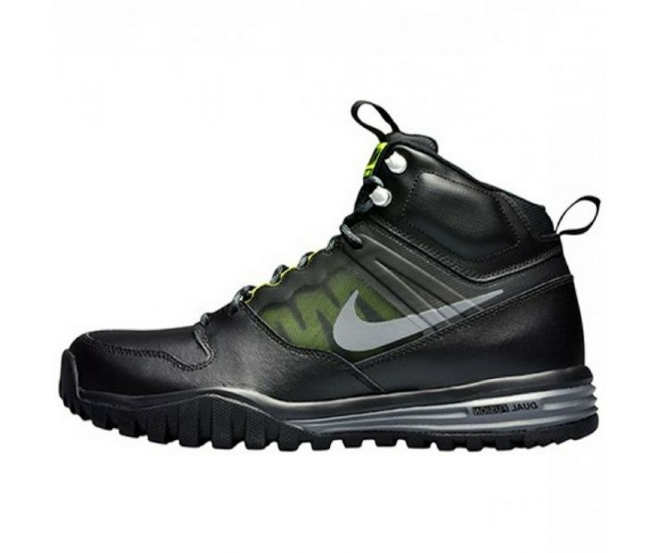 Кроссовки Nike DUAL FUSION HILLS CHILL MID