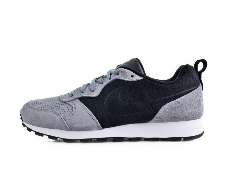 Кроссовки Nike MD Runner 2 Leather Prem