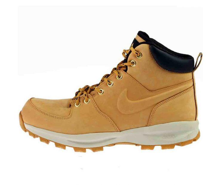 Кроссовки Nike Manoa Leather