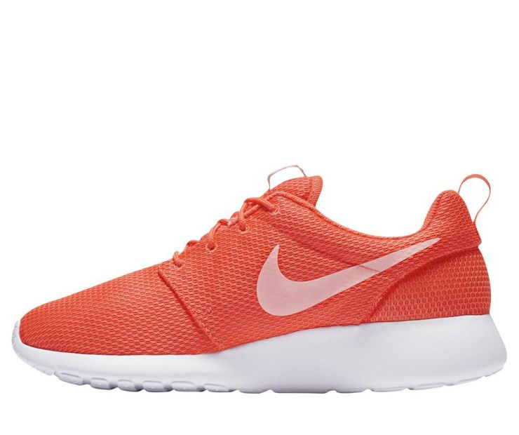 "Nike Wmns Roshe One ""Total Crimson"""