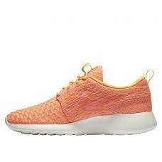 "Nike Wmns Roshe One Flyknit ""Laser Orange"""
