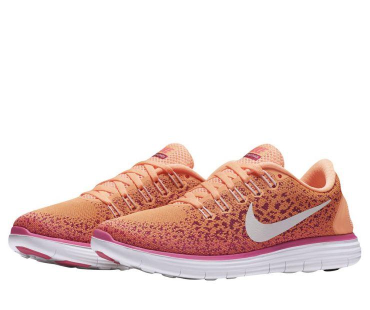"""Nike Wmns Nike Free RN Distance """"Peach Cream"""""""