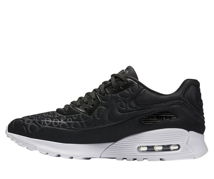 "Nike W Air Max 90 Ultra Plush ""Black"""