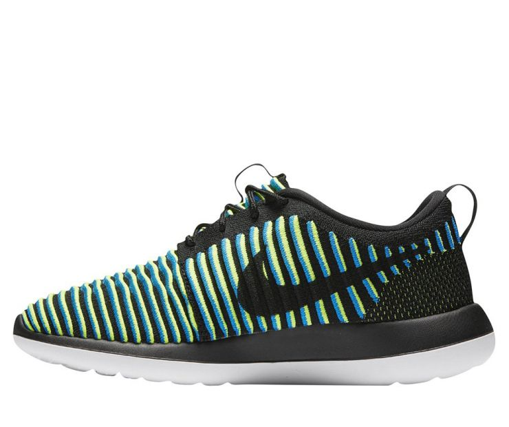 "Nike Wmns Roshe Two Flyknit ""Photo Blue"""