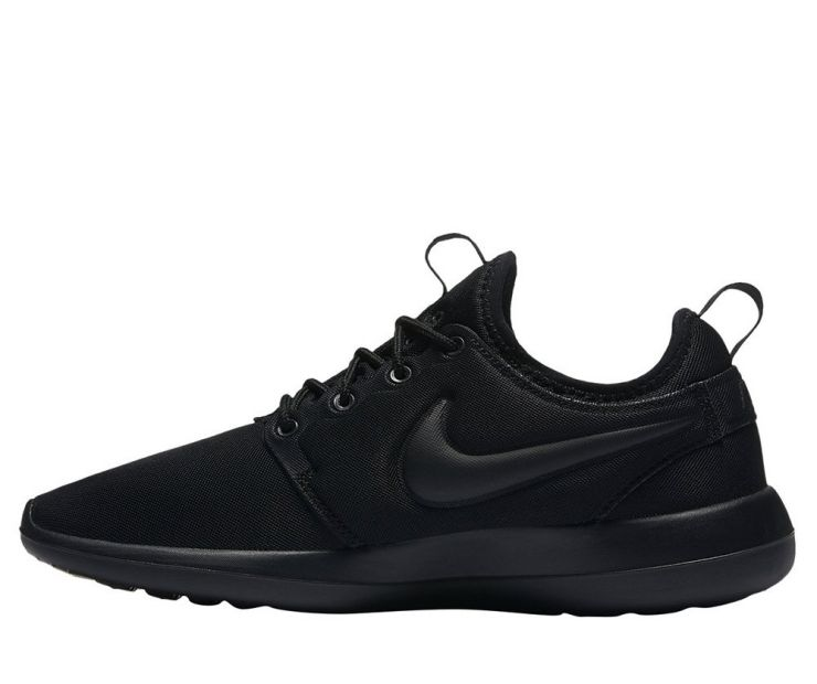 "Nike Wmns Roshe Two ""All Black"""