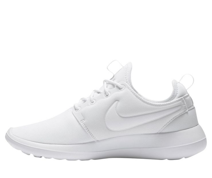 "Nike Wmns Roshe Two ""All White"""