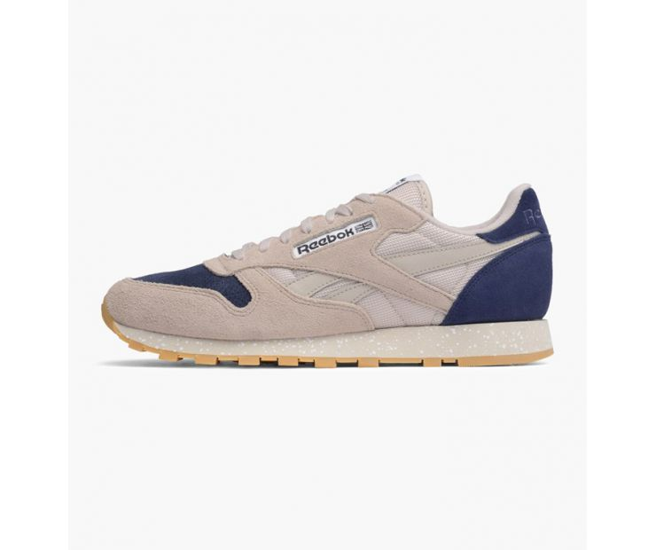 Reebok Classic Leather Speckle MidSole