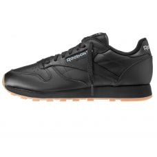 Reebok Classic Leather Black/Gum