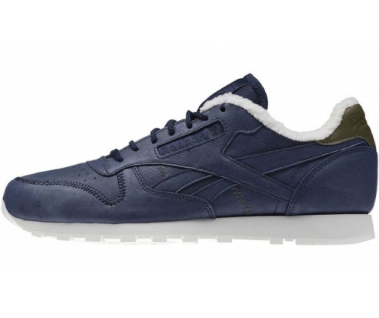Кроссовки Reebok CL Leather AP