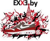 Интернет магазин оригинальных кроссовок EXXE.BY